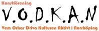 VODKAN Logo